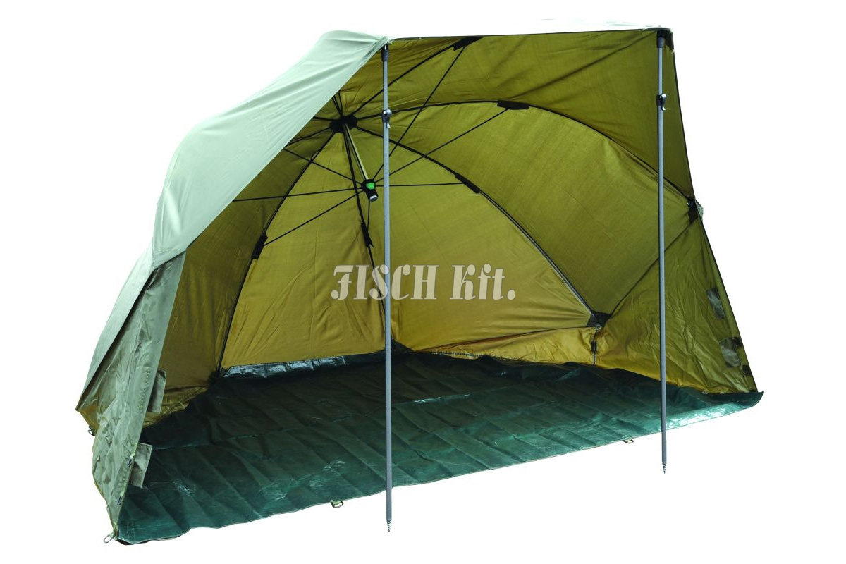 Carp Zoom Expedition brolly rendszerû ernyõ