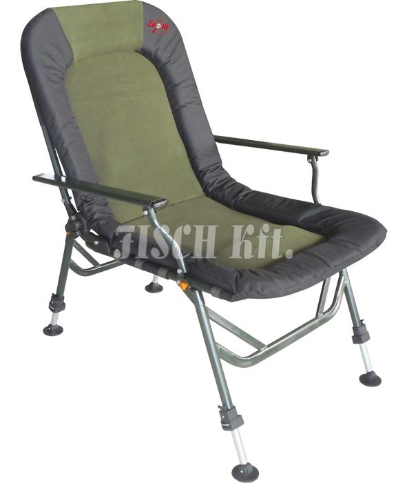 Carp Zoom 150+ Extra erõs karfás horgász szék