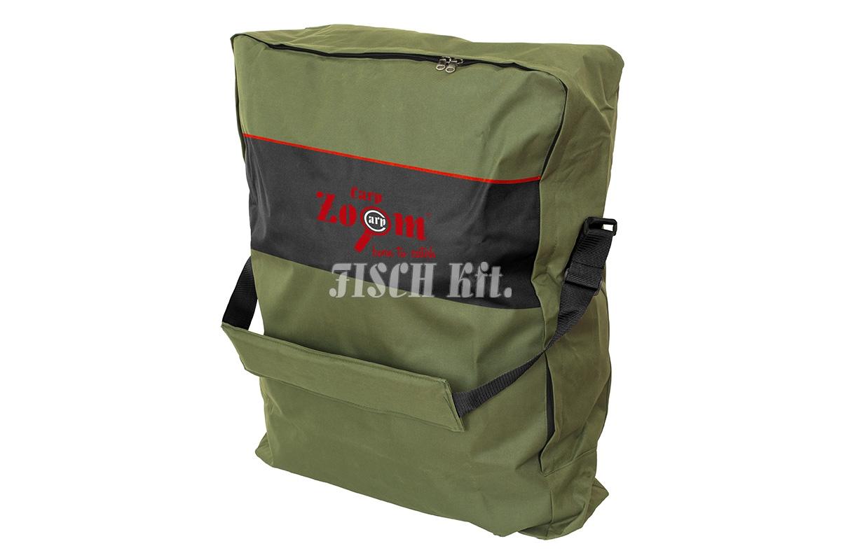 CZ Extreme Bedchair Bag ágy tartó táska, 100x85x24 cm