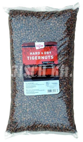 CZ Hard Dry Tigernuts - Szárított tigrismogyoró, 10 kg