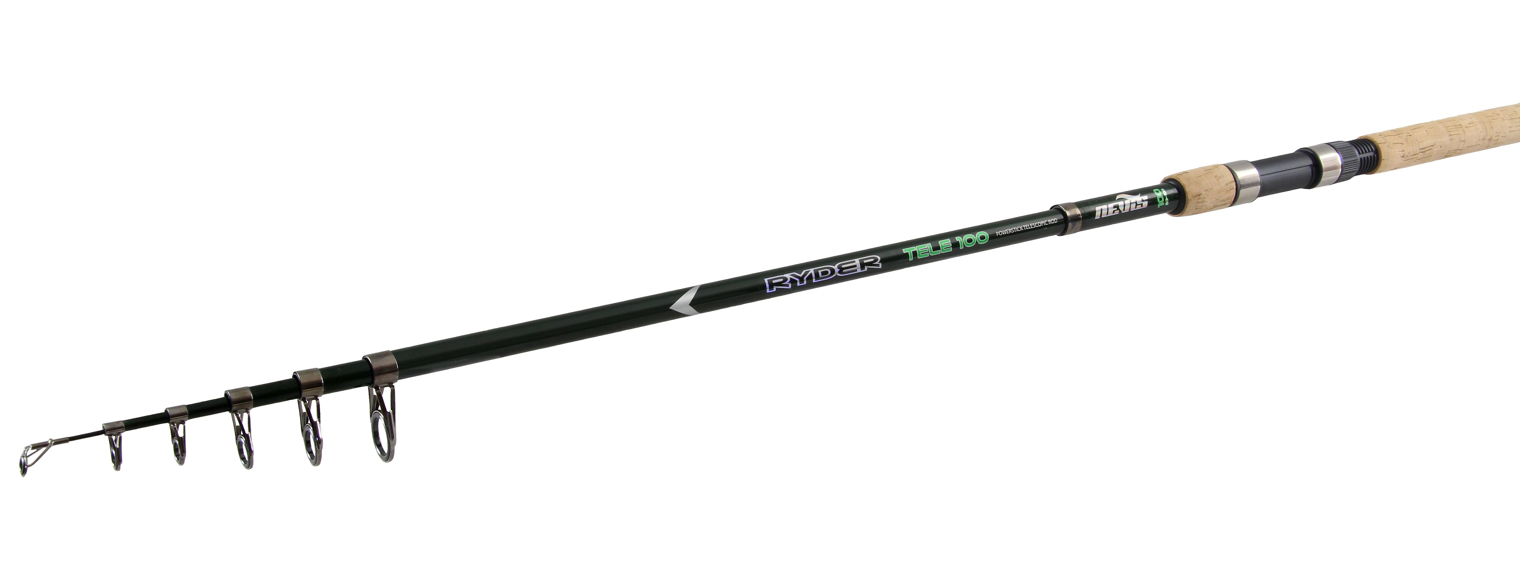 Ryder Tele 3.60m 50-100g