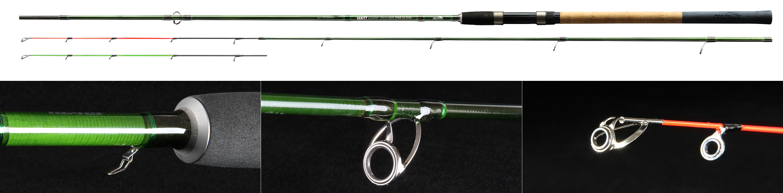 Vanity Carp Feeder XH  2.70m 50-180g