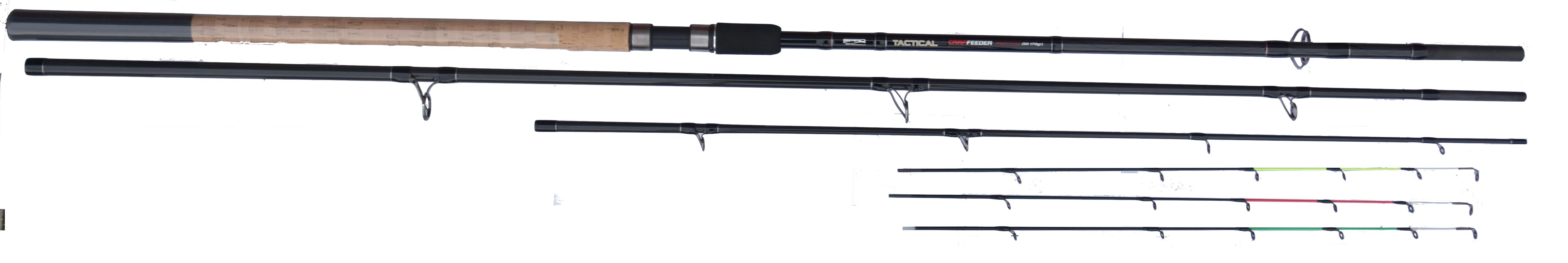Tactical Carp Feeder 390XH 50-170g  Akció -20%