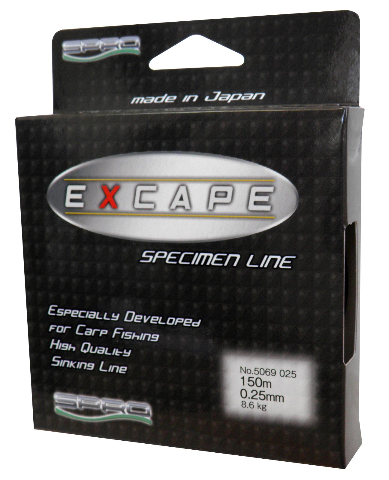 Excape Line 150m 0,28  Akció -30%