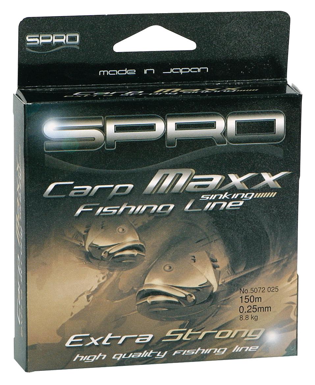 Carp Maxx 150m 0,12