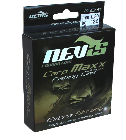 Carp Maxx 350m 0,20