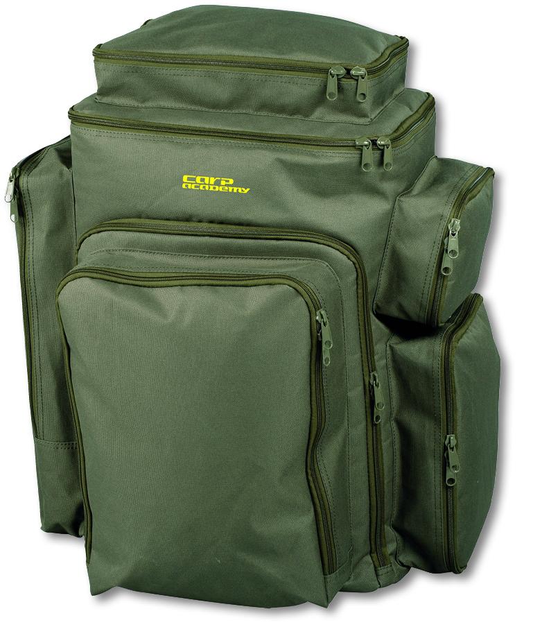 Base Carp Back Pack hátizsák  60x55x34cm