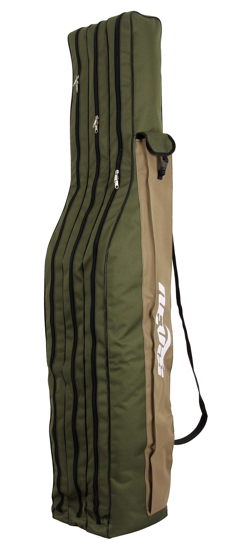 Bottartó táska 3részes 155 zöld
