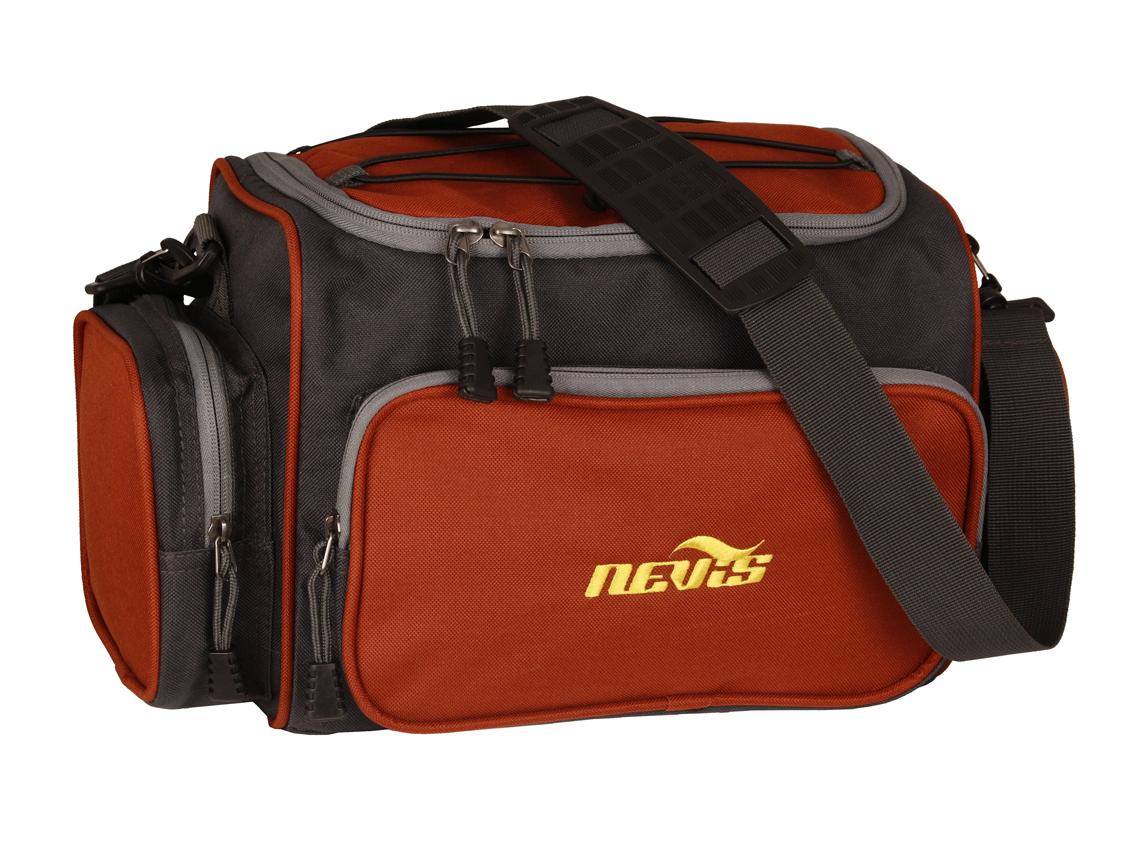 Pergetõ táska 4 dobozzal 39x22x22cm