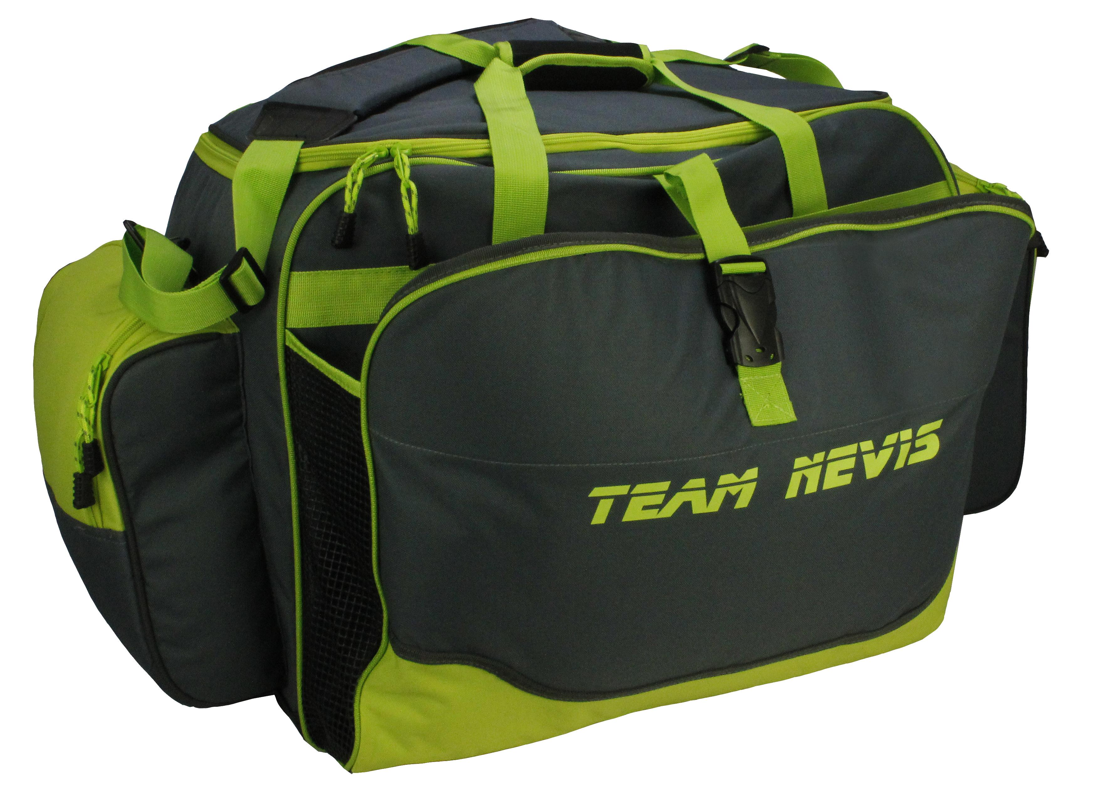 Team Nevis Match szerelékes táska 85x42x45cm