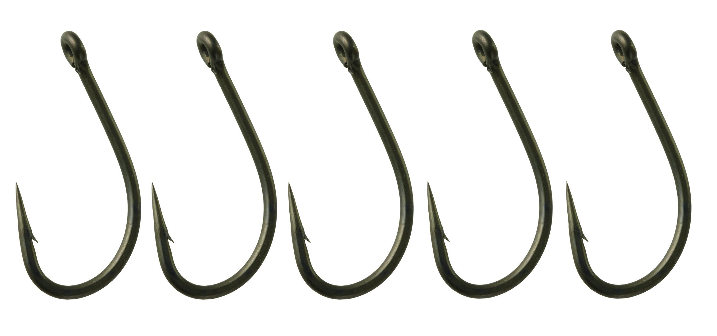 Teflon Hook XS-1 6-os