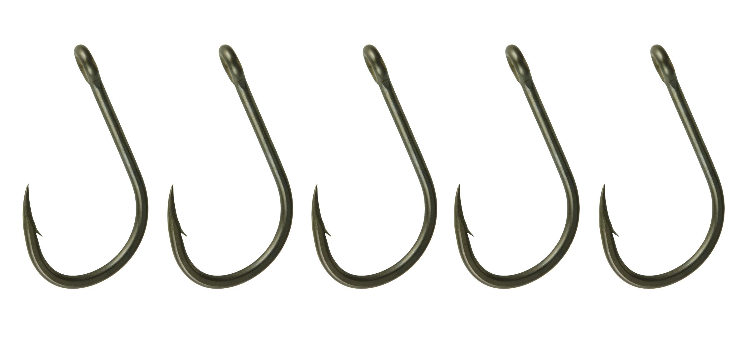 Teflon Hook XS-2 4-es
