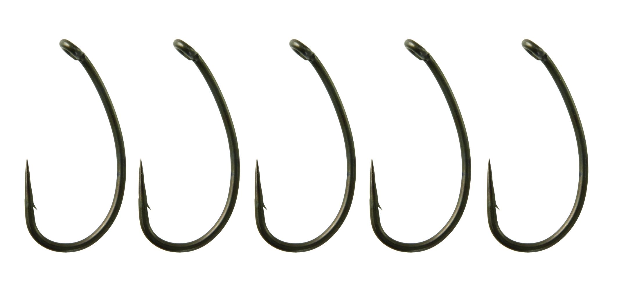 Teflon Hook XS-4 6-os