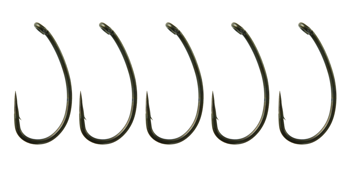 Teflon Hook XS-4 8-as