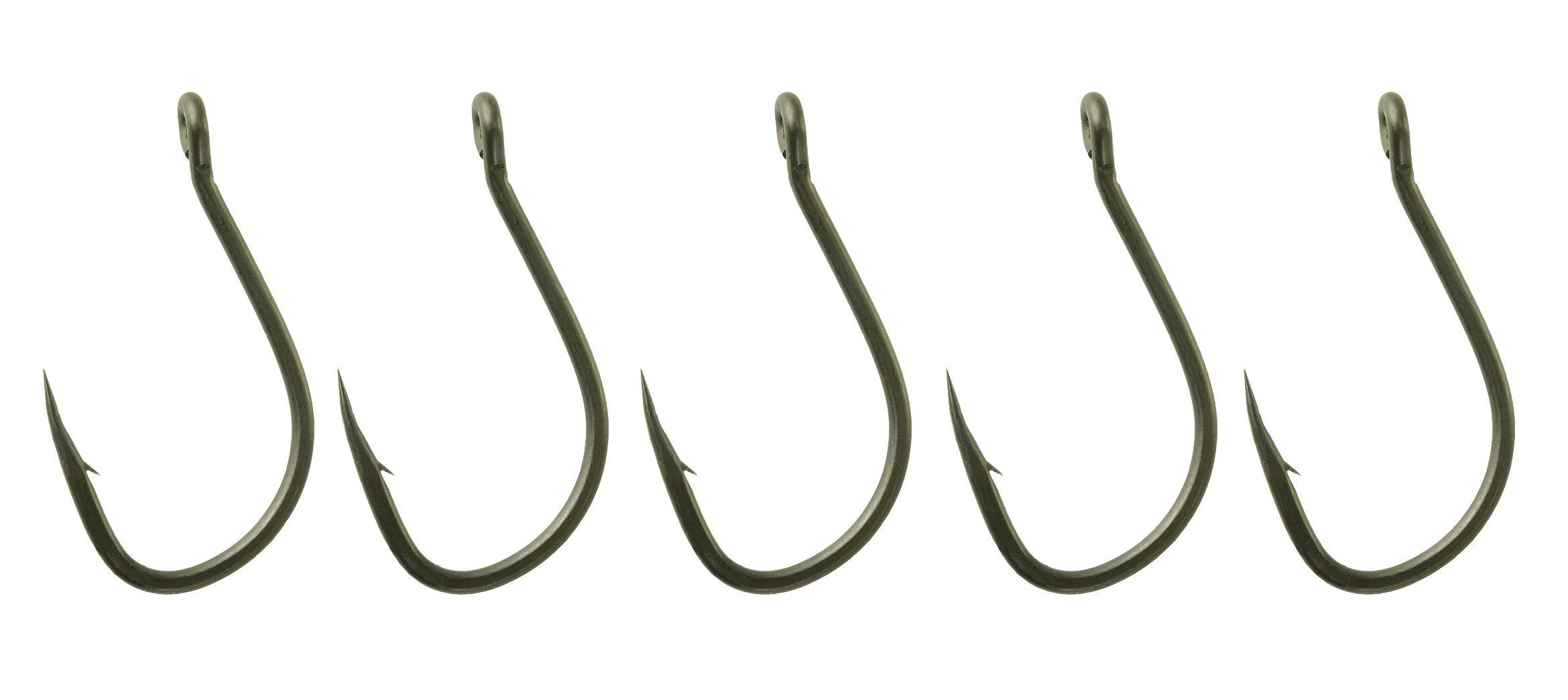 Teflon Hook XS-5 2-es