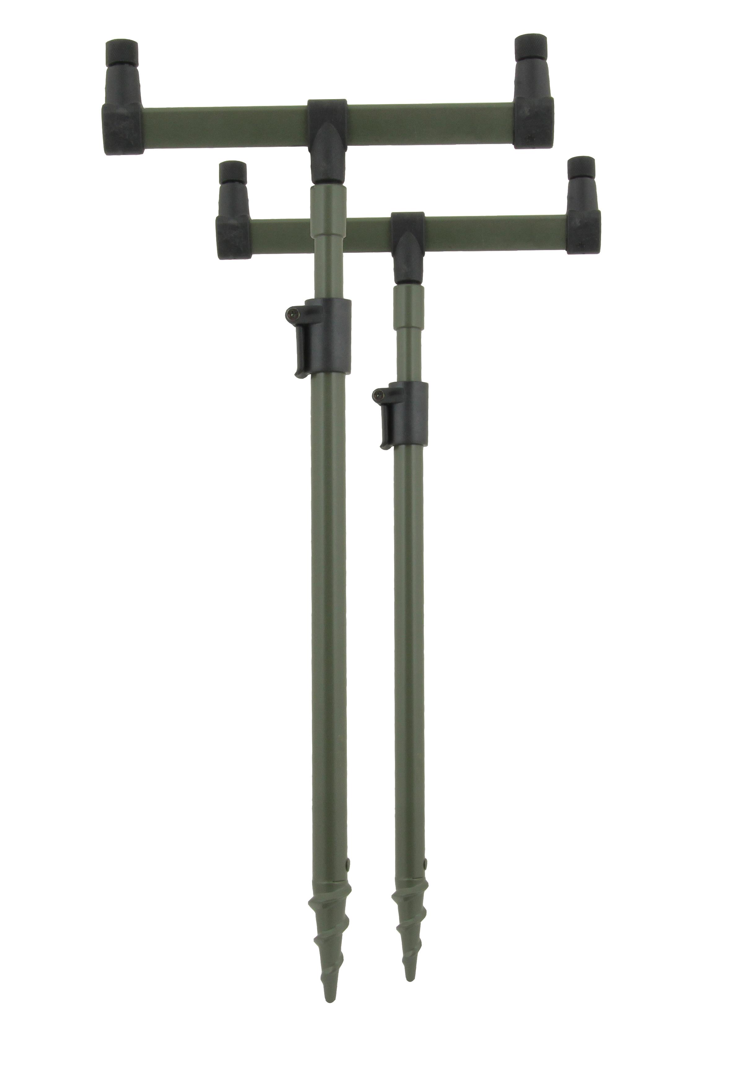 Bottartó készlet 2db-os  25cm fej+ 40-60cm leszúró nyél