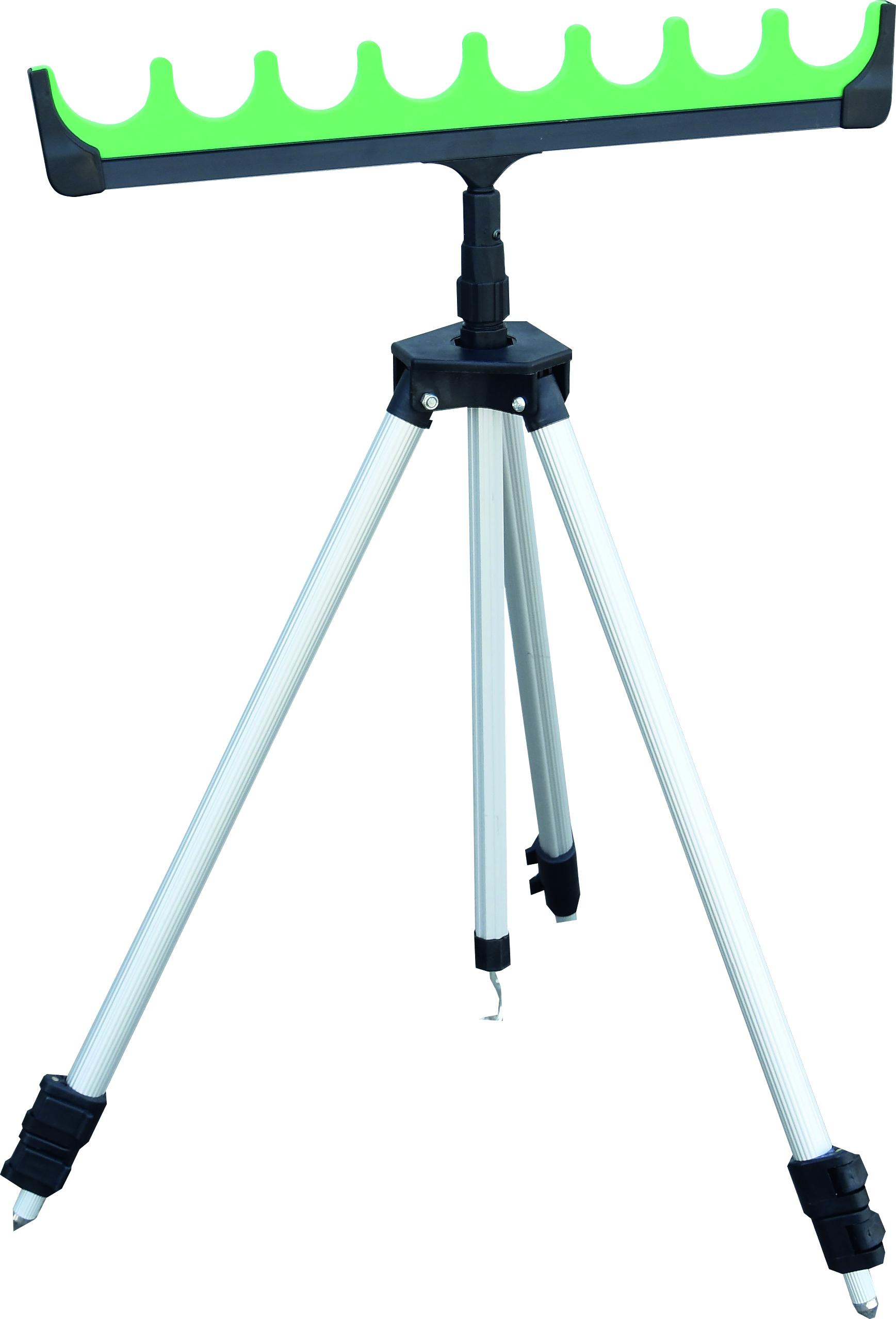 Feederbot tartó állvány  120cm