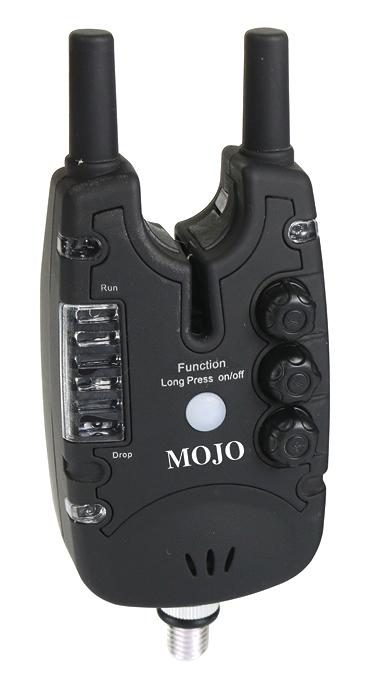 Mojo XT elektromos kapásjelzõ