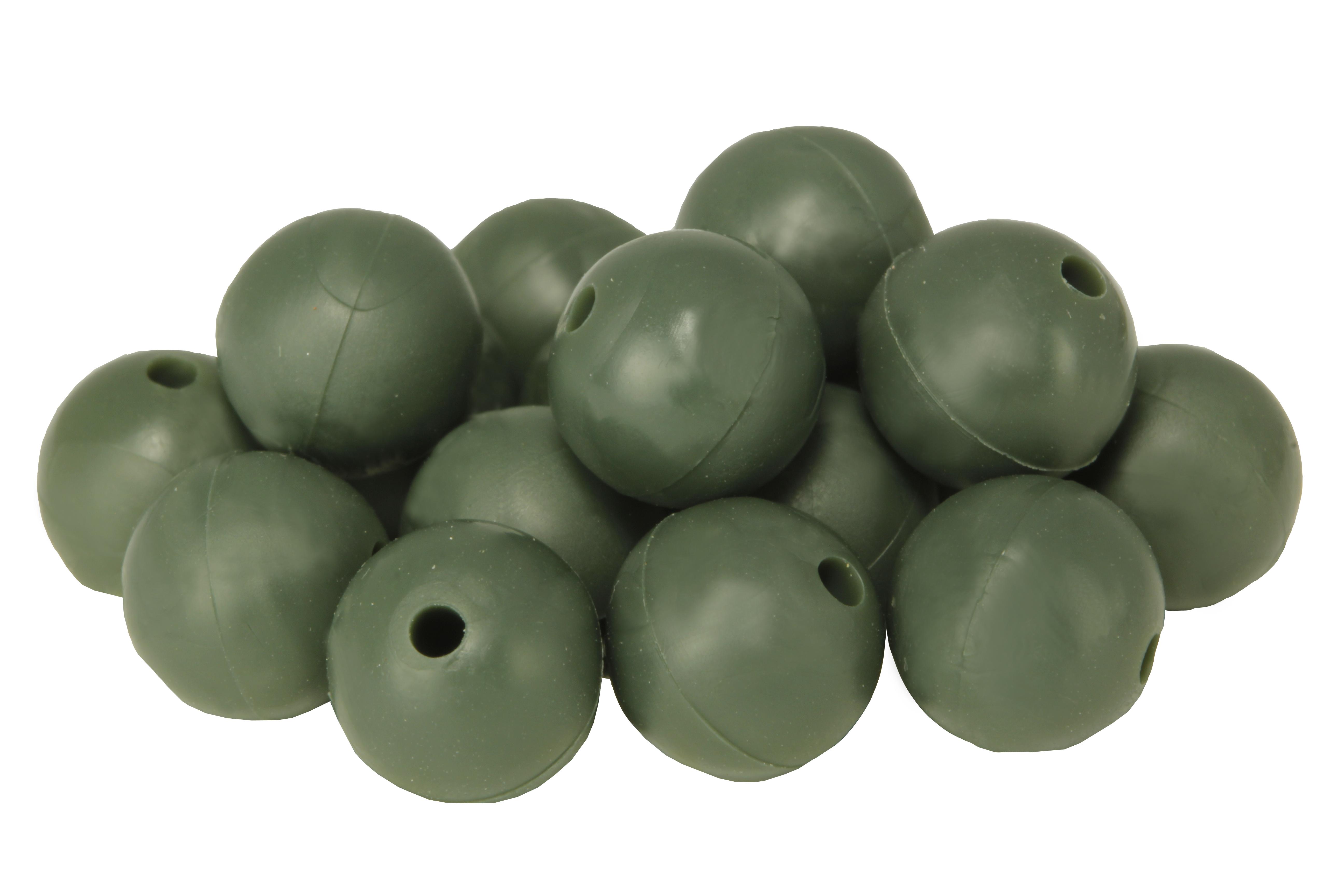 Ütközõgolyó puha 20db/6mm