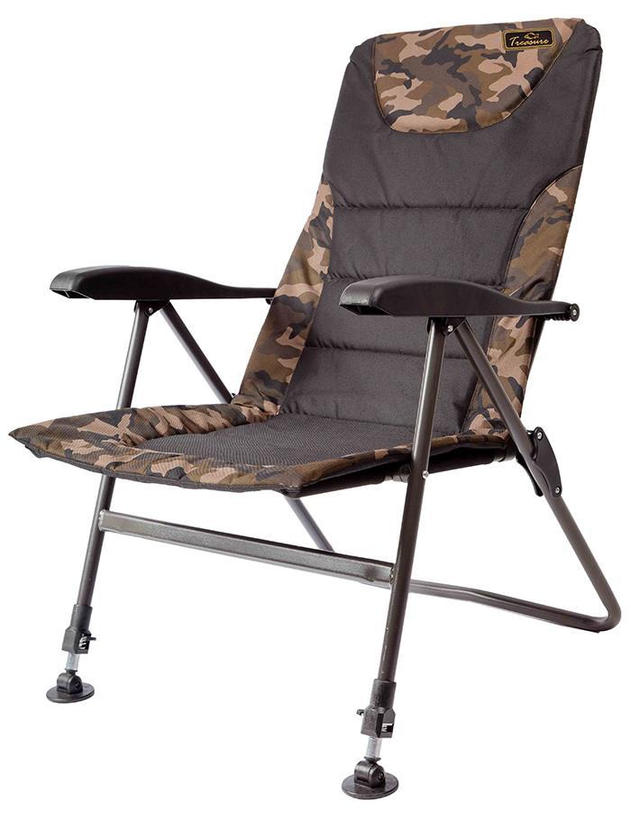 Comfort Camou Pro Fotel