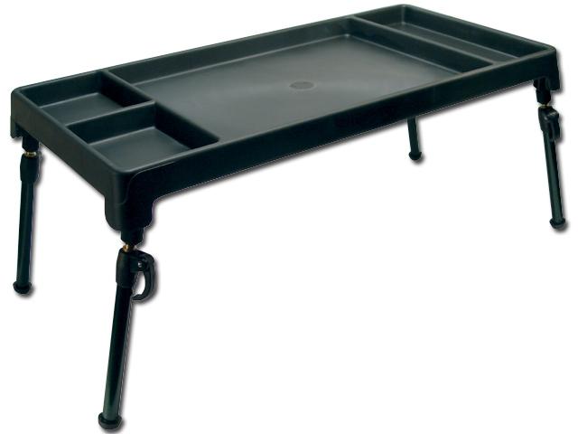 Bivy Table Mûanyag