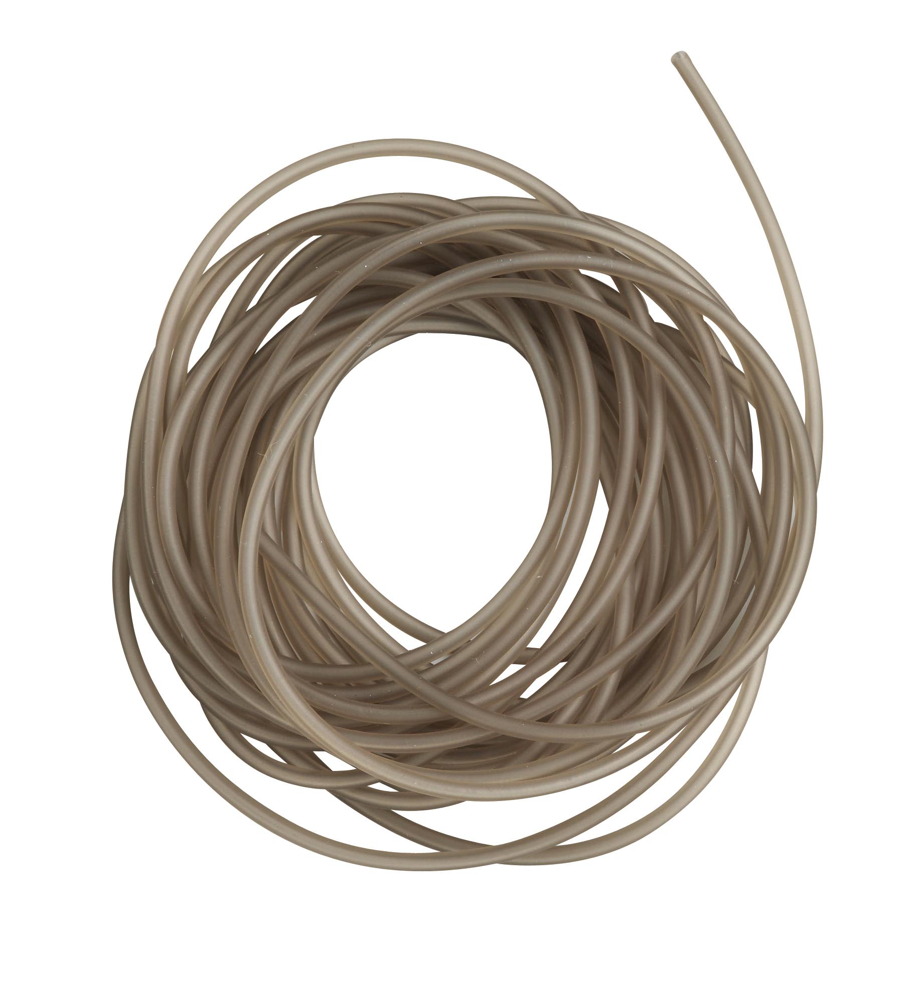 PVC Csõ 1,5mm barna (347310)
