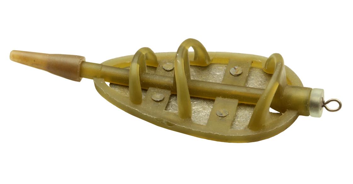 Method Carp feeder kosár 80gr