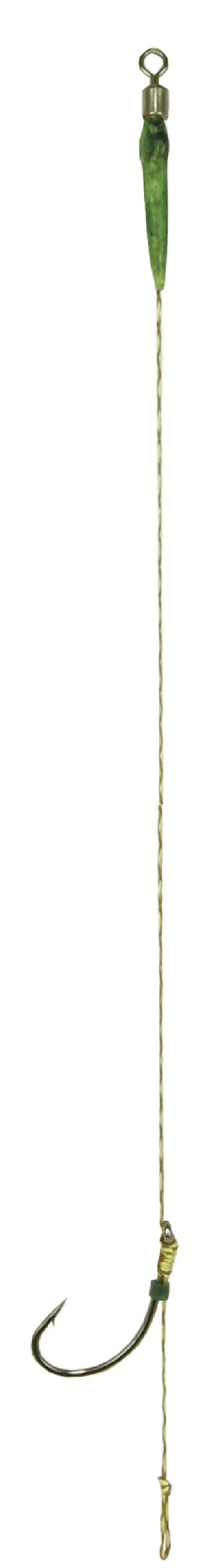 Boilie Elõke 6-os méret /Blowout rig