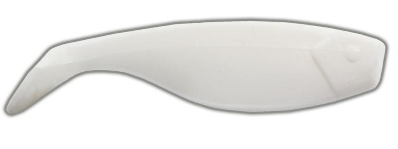 Vantage Super shad 9cm 3db/cs /fehér/
