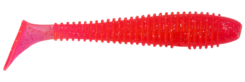 Vantage Swinger 7cm 5db/cs,pink-flitter
