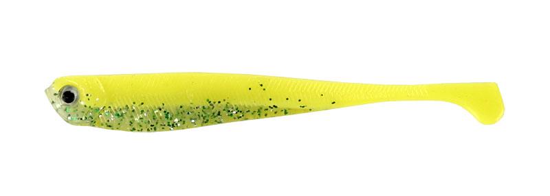 Vantage Dropper 8cm 5db/cs (citrom-csillám)