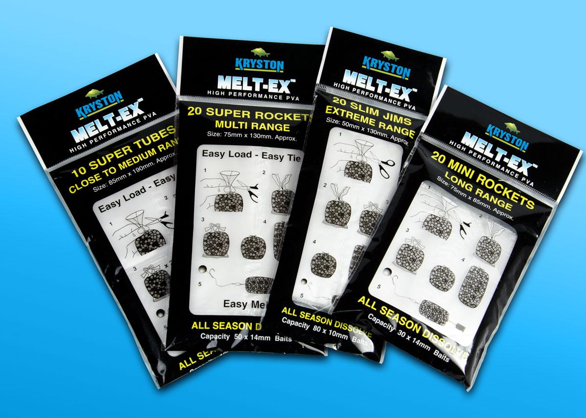 Meltex Snack Pax 25/cs.