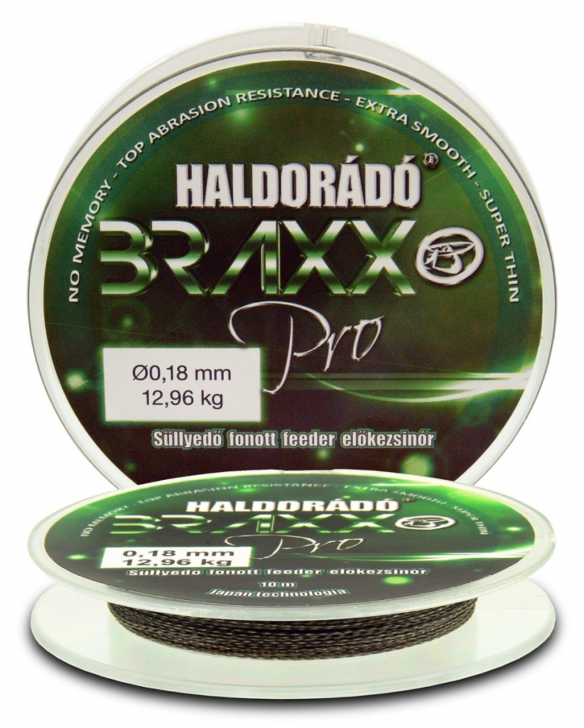 Braxx Pro 0,08 mm
