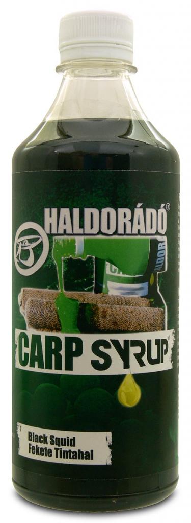 Carp Syrup - Fekete Tintahal