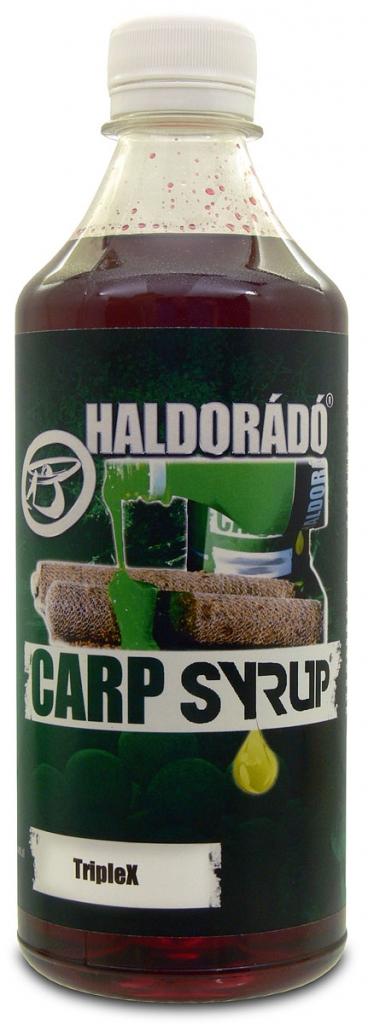 Carp Syrup - TripleX