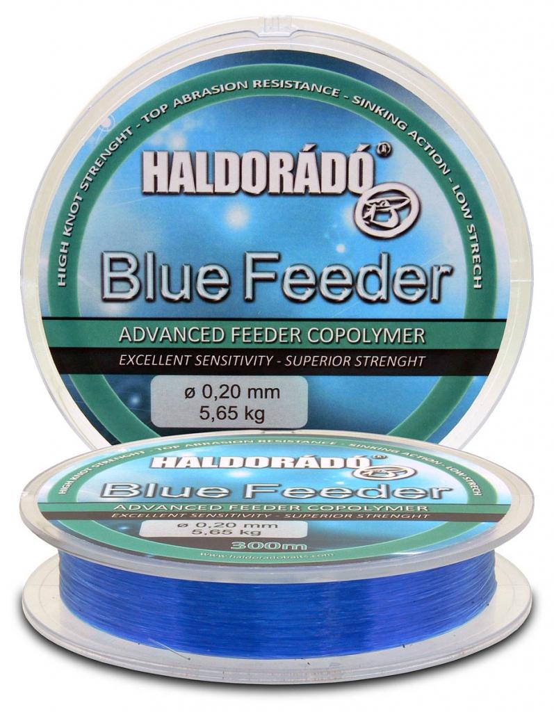 Blue Feeder 0,30 mm