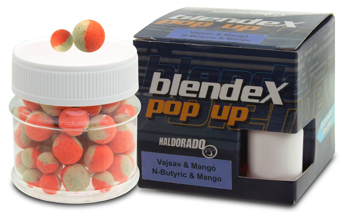 BlendeX Pop Up Method - Vajsav + Mangó