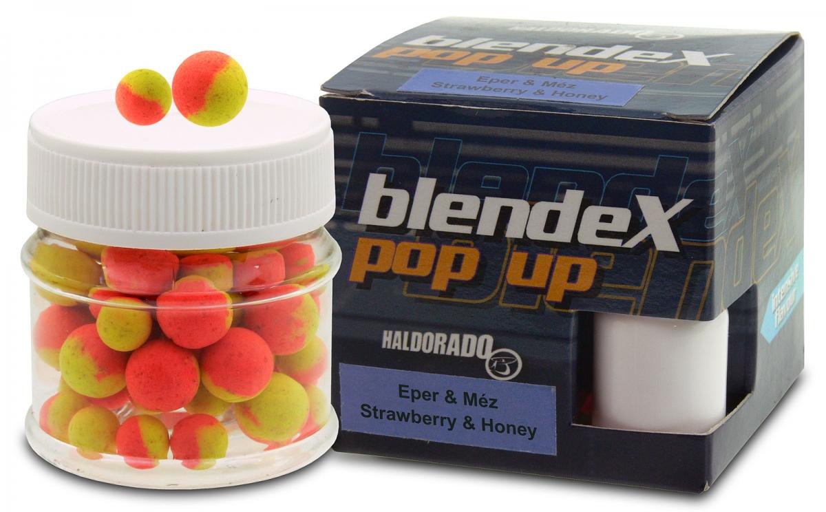 BlendeX Pop Up Method - Eper + Méz