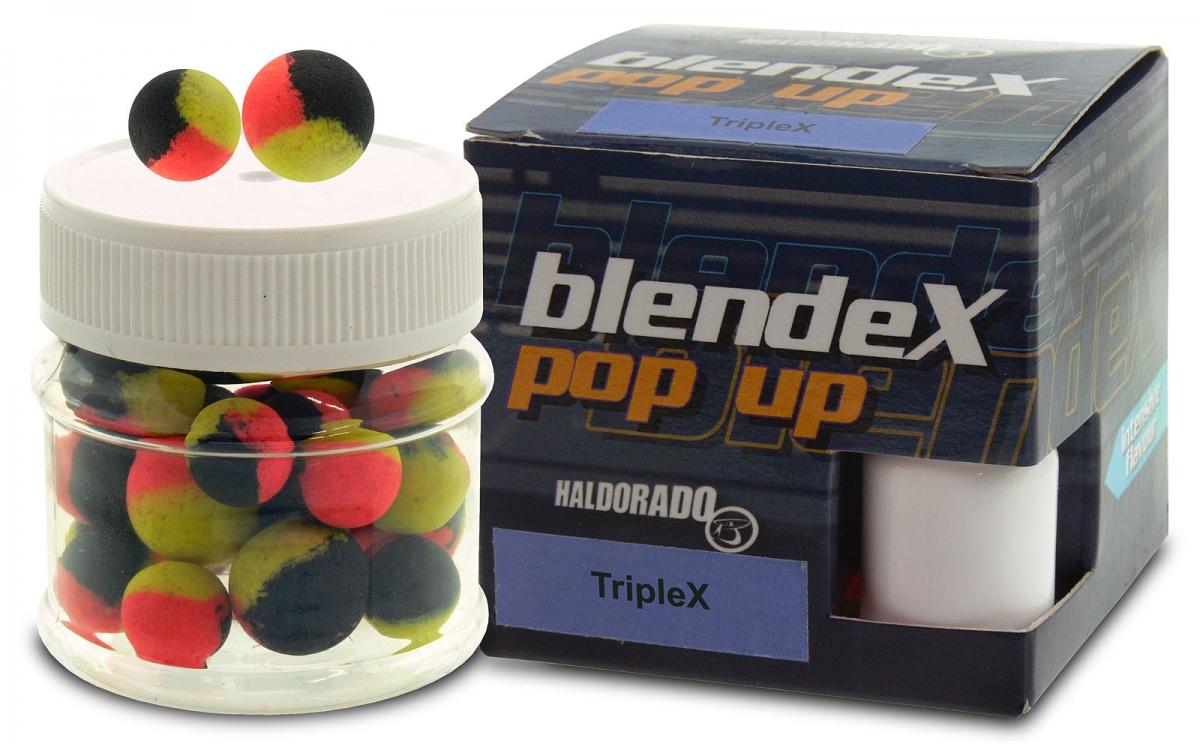 BlendeX Pop Up Big Carps - TripleX