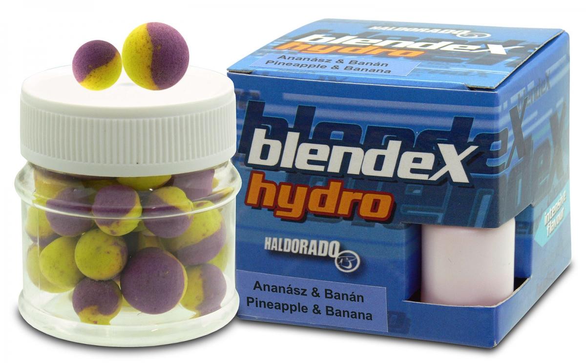 BlendeX Hydro Big Carps - Ananász + Banán
