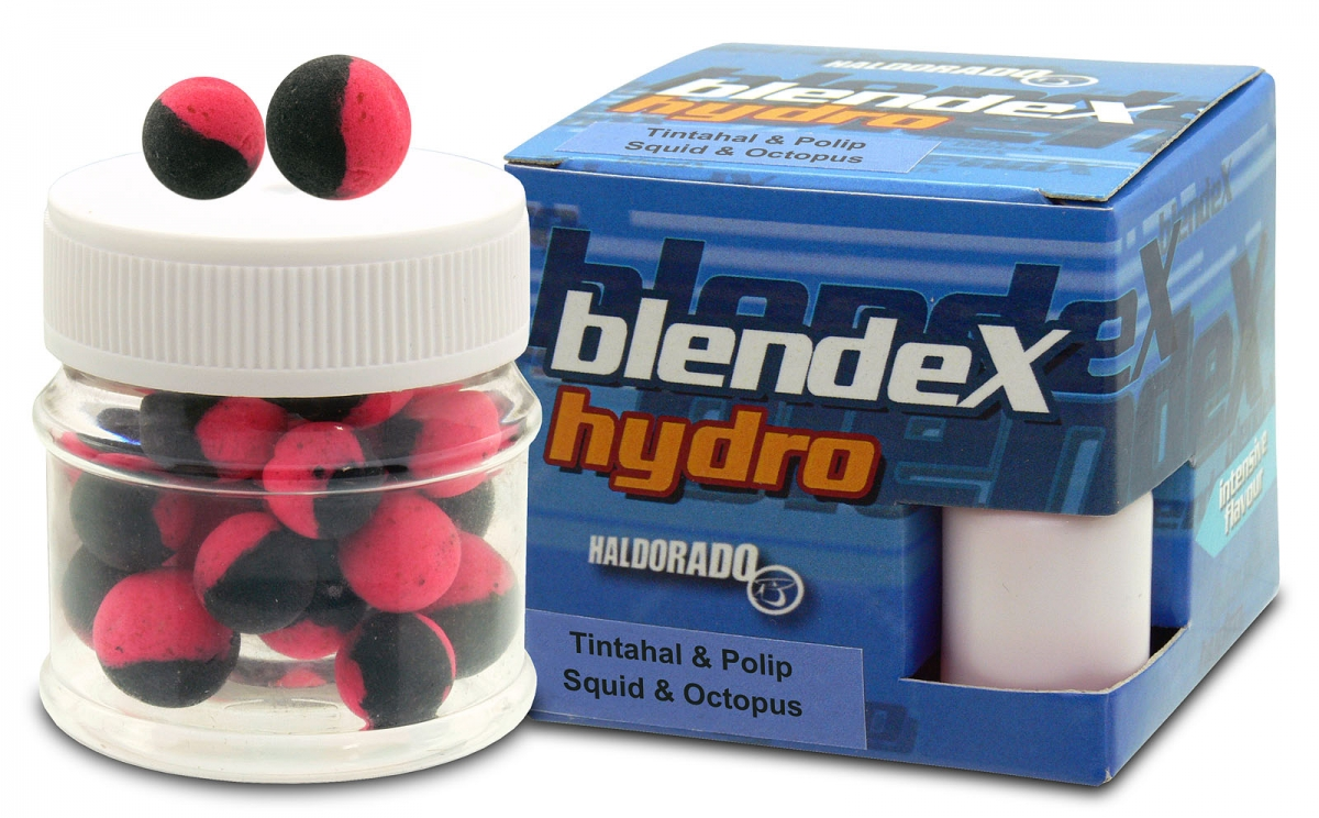BlendeX Hydro Big Carps - Tintahal + Polip
