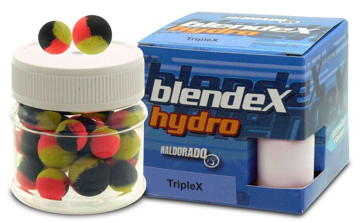 BlendeX Hydro Big Carps - TripleX