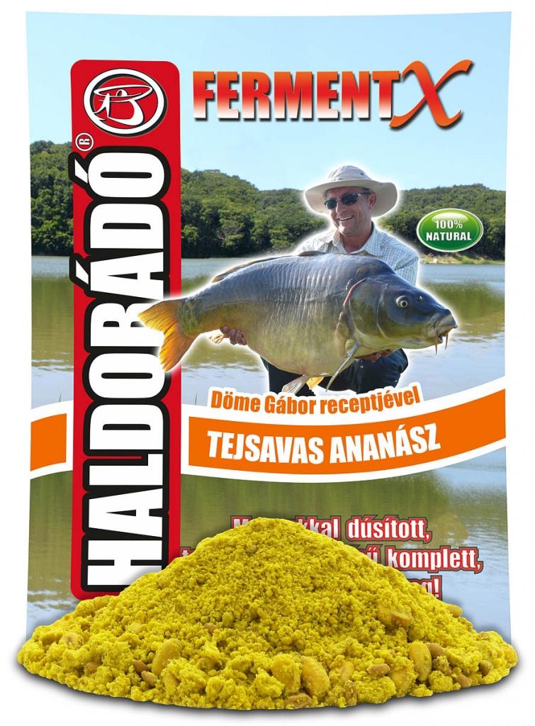 FermentX - Tejsavas Ananász