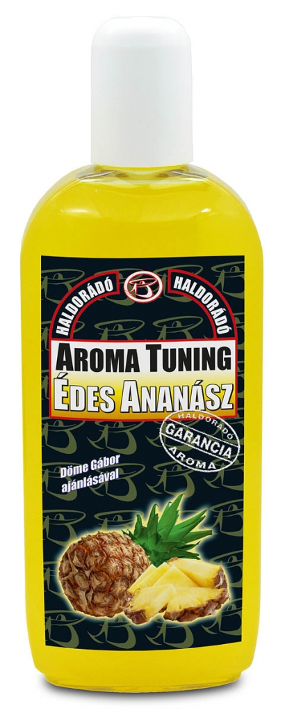 Aroma Tuning Édes Ananász