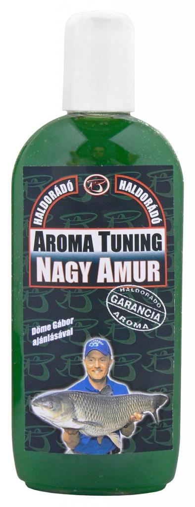 Aroma Tuning Nagy Amur