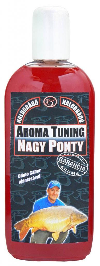 Aroma Tuning Nagy Ponty