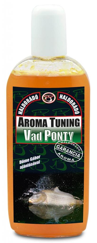 Aroma Tuning Vad Ponty