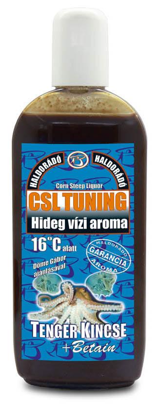 CSL Tuning Tenger Kincse