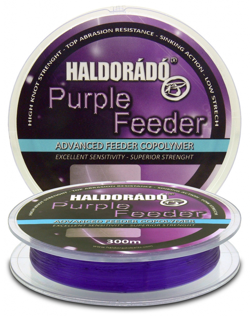 Purple Feeder 0,25 mm