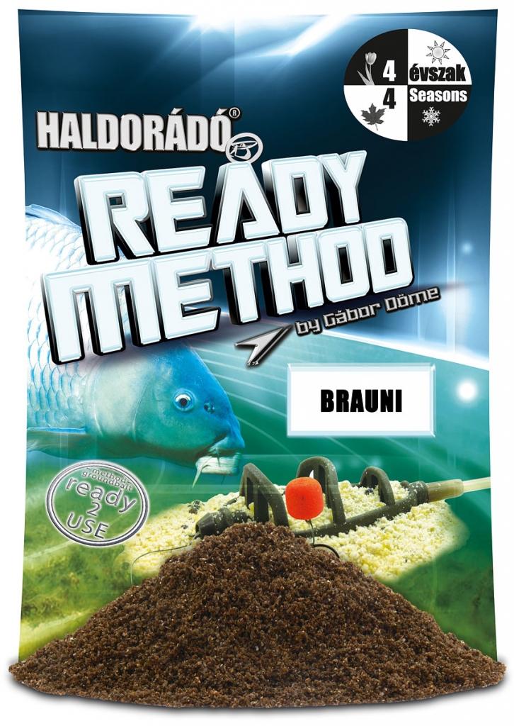Ready Method - Brauni